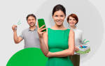 """Сбербанк для самозанятых: регистрация с помощью сервиса """"Свое дело"""""""