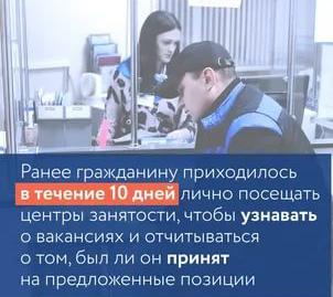 Обращение в ЦЗН за пособием по безработице